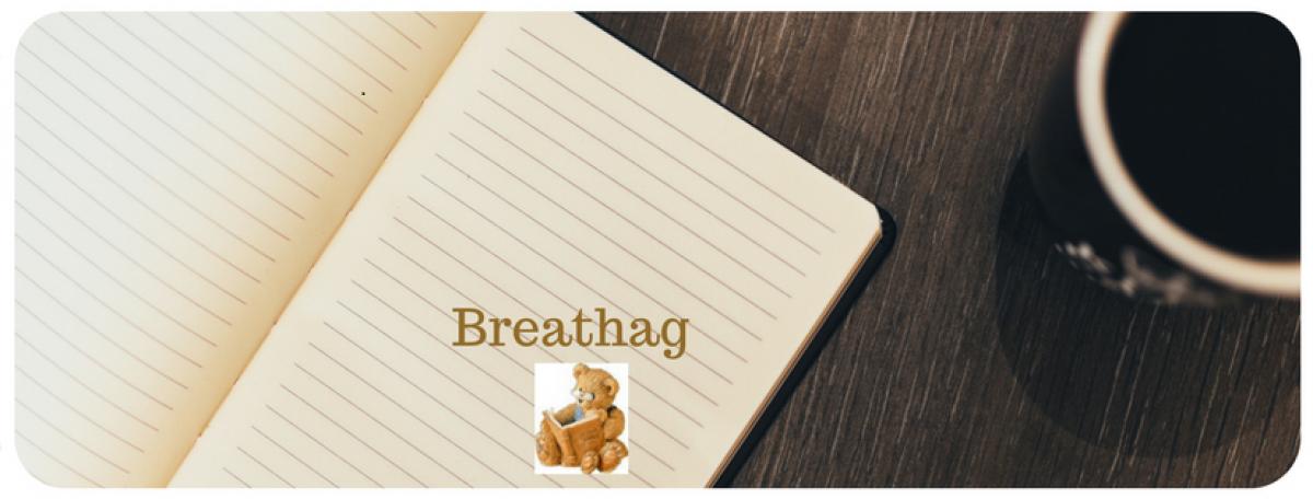 Breathag et ses lectures